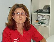 Dr. Carmen Dunel