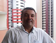 Josenildo Melo