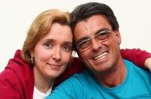 Sylvia + Kurt Gerten