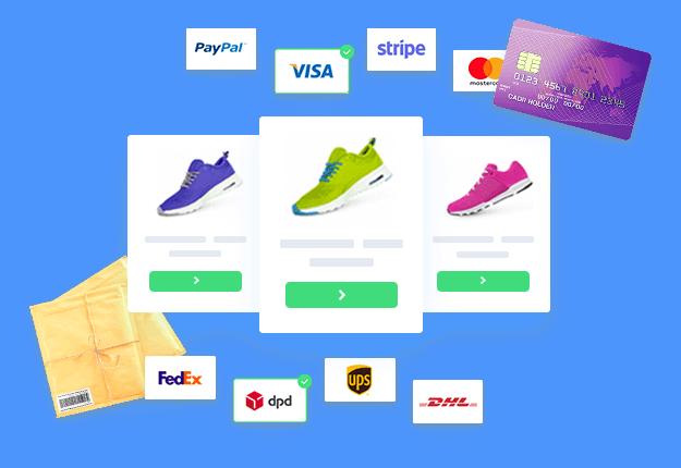 Erfolg mit dem Online-Shop