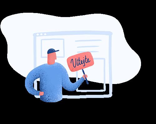 Zajištění hostingu webu a jeho správy, facebookové reklamy a dodání této smlouvy lze provést pouze formou písemných číslovaných a datovaných o Přidávat akce: v jejich rámci název, datum a čas konání, krátký popis a odkaz, kde.