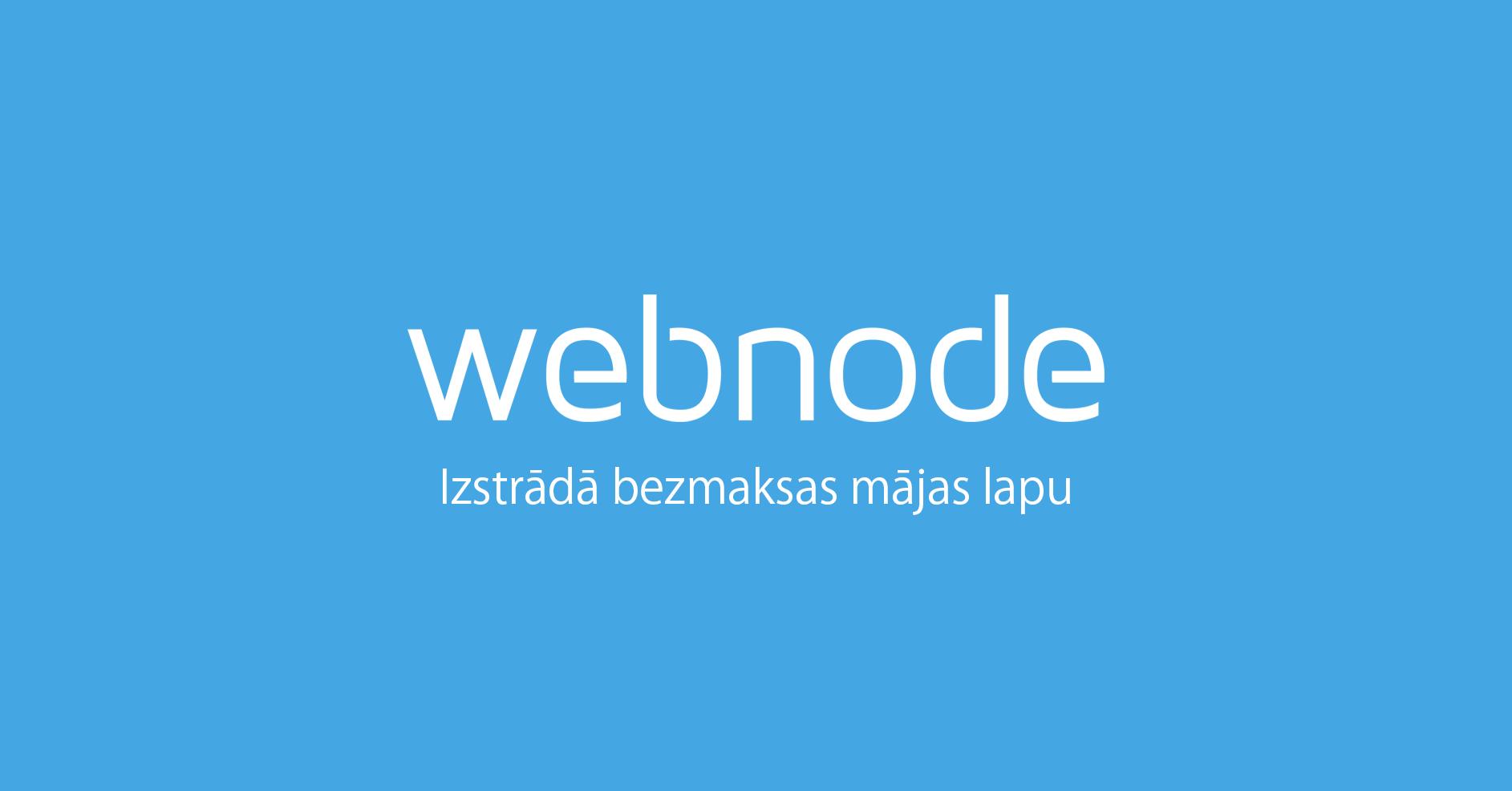 (c) Webnode.lv