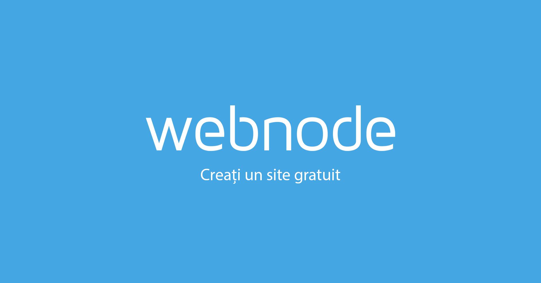 creați un site web pentru bani rapidi